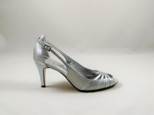 bfba8a2e2cb ΝΥΦΙΚΑ ΠΑΠΟΥΤΣΙΑ | Thomas Shoes